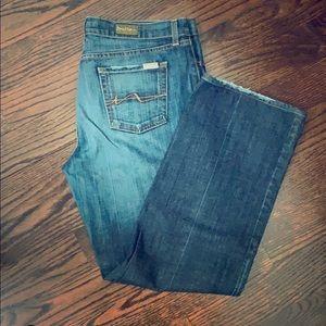 David Kahn - Lauren boot cut jeans